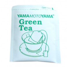 Yamamotoyama Green Tea 10 ct