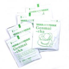 Yamamotoyama Genmai Tea 25 ct