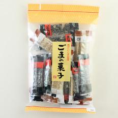 Gomakashi Sesame Candy 3.36 oz