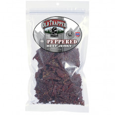 Old Trapper Peppered 10 oz