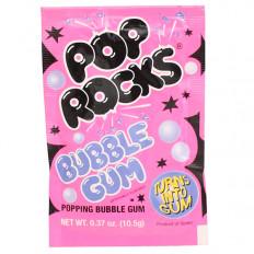 Bubble Gum Pop Rocks 0.33 oz