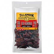 Tillamook Old Fashioned Beef Jerky 10 oz