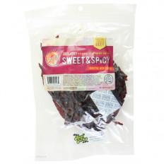 California Jerky Sweet & Spicy Beef Jerky 8 oz