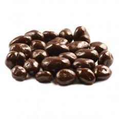 Belgian Dark Chocolate Raisins 8 oz