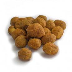 Chili Peanuts 8 oz