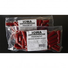 Iowa Smokehouse Premium Sticks 24 oz