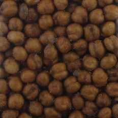 Roasted Salted Garbanzo Beans 8 oz