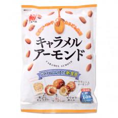Caramel Almond Rice Cracker 1.78 oz