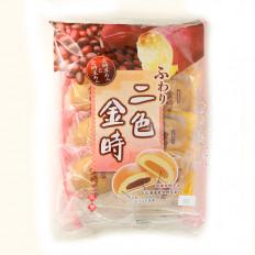 Sweet Potato & Azuki Bean Wheat Cakes 7.84 oz