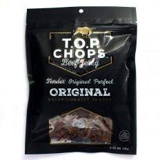 Top Chop Original Beef Jerky 2.75 oz