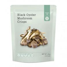 Black Oyster Mushroom Crisps 1.41 oz