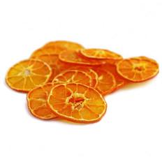 Li Hing Orange Slices