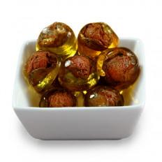 Caramelized Li Hing Mui Candy 8 oz