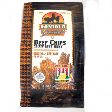 Paniolo Beef Chips Traditional 2.75 oz