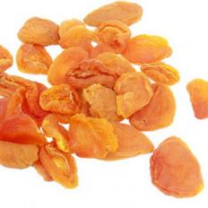Sun Dried Apricots 16 oz