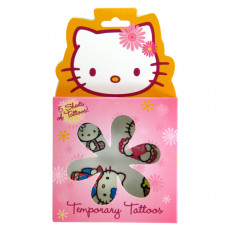 Hello Kitty Tattoo -