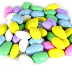 No Sugar Added Jordan Almonds 8 oz