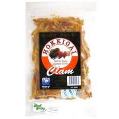 Sonny Foods Clam Jerky 3 oz