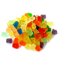 Gummi Bear Cubs 16 oz