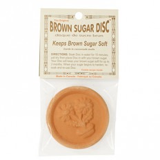 Daisy Brown Sugar Disc